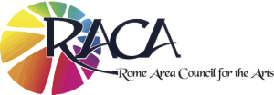 RACA Arts Logo